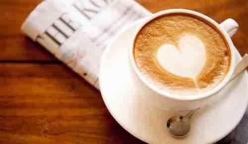 咖啡排气阀